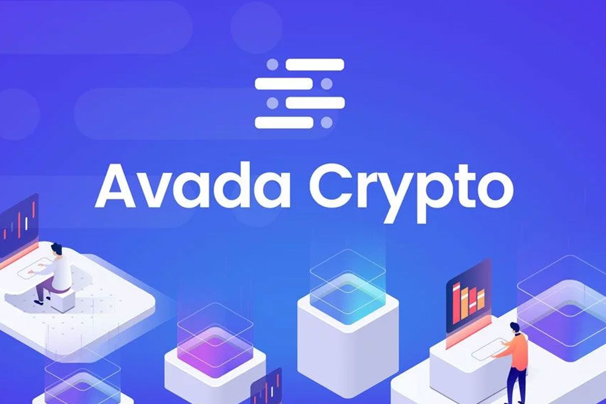 Avada Crypto Demo